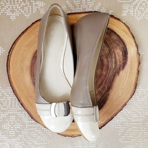 Naturalizer | Pretty Deco Soft Leather Flat